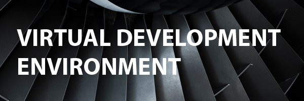 Virtual Development Environment