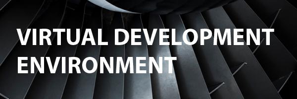 Virtual Development Environment
